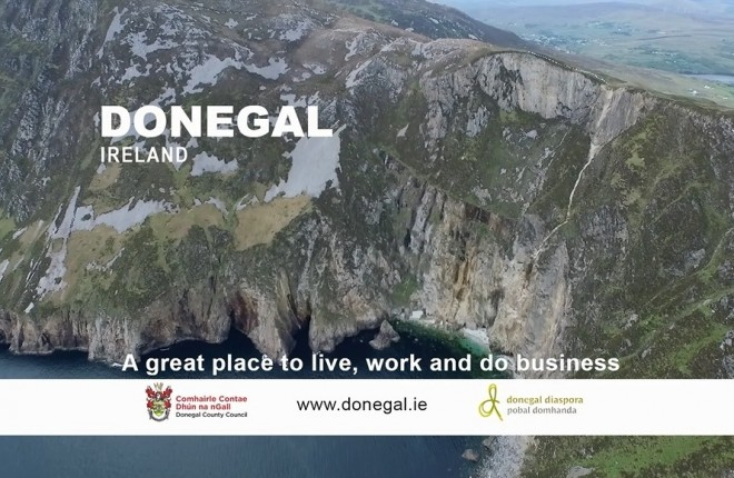 The Donegal Prospectus Video