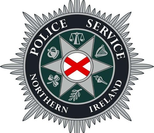The PSNI is investigating the incident.