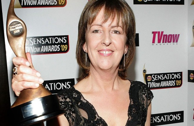 evelyn cusack