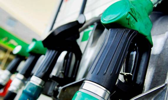 Donegal is the most expensive county for petrol, says AA