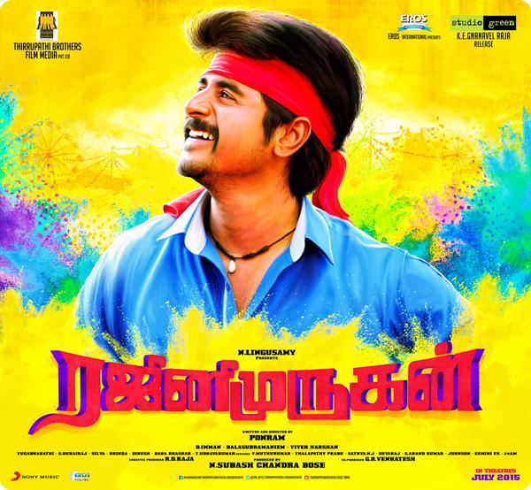 Rajini-Murugan Bollywood