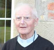 The late Very Rev John J Silke.