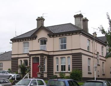Lifford Community Hospital