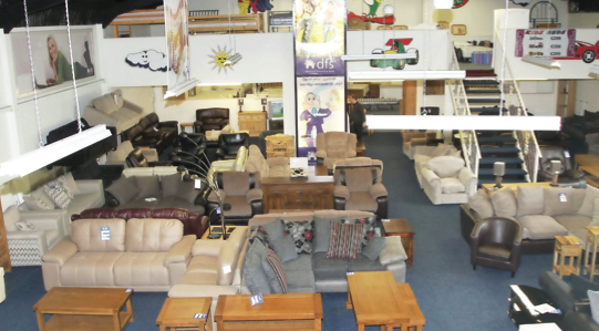 Fantastic range of furniture available in DFS.