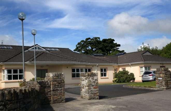 Supervised Residential Unit at Knocknamona