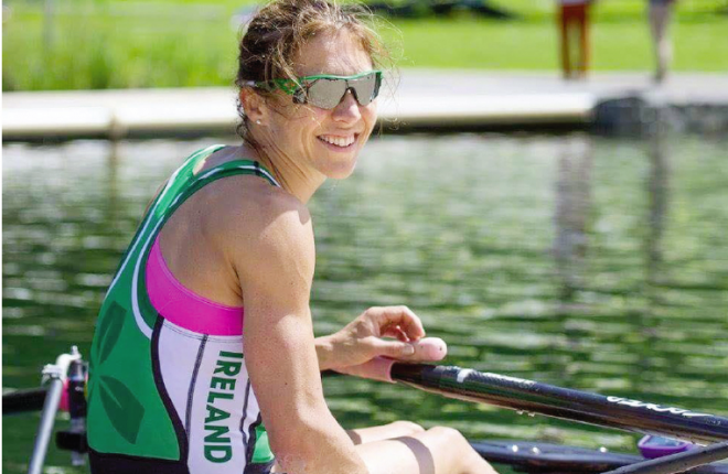 Letterkenny's Sinead Jennings, Olympic Rower, Brian McCormick Sports - Donegal News, Sports Personality for August