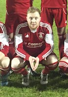 Shay Durning, Swilly Rovers.