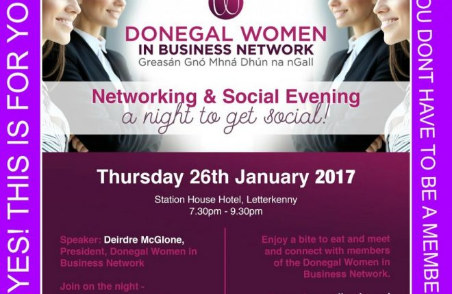 social network event jan 2017F