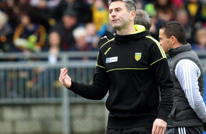 Social Media Reaction: Donegal fans told to be civil