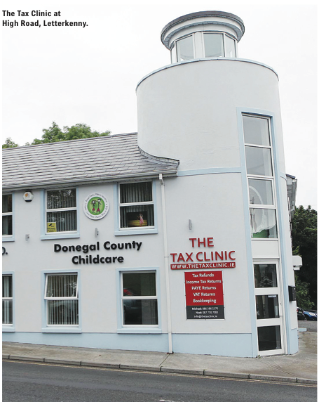 Unsure Where To Start As A Sole Trader Donegal News