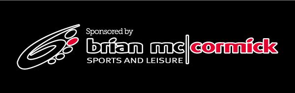 Sports Awards Sponsor - Brian McCormick