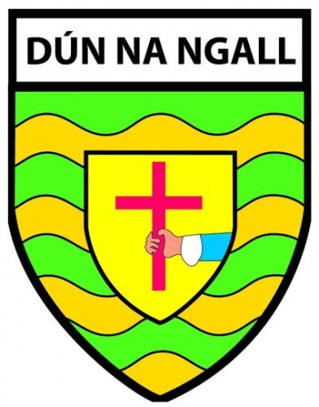 Donegal GAA
