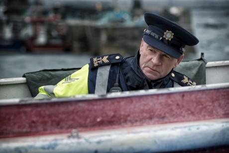 Veteran US actor John Finn stars in the new TG4 thriller, An Bronntanas.