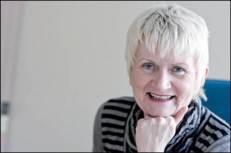 Marian Harkin, MEP.