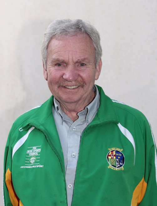 Peter O'Donnell