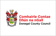 Sponsored by Donegal County Council