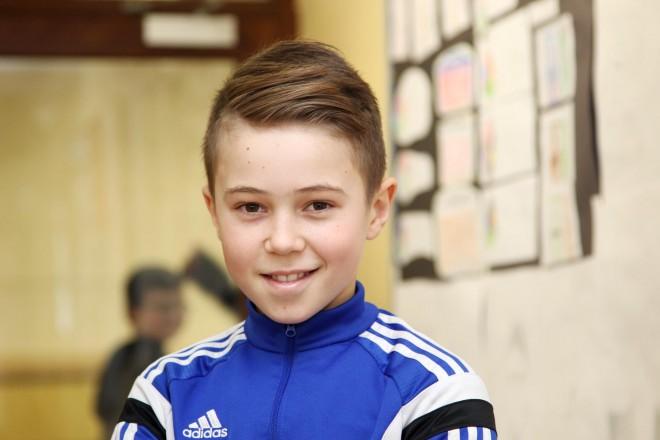 Young Jockey Dylan Browne-McMonagle, Letterkenny.