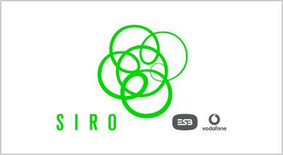 Award sponsored by SIRO