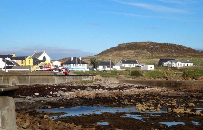 Tory Island.