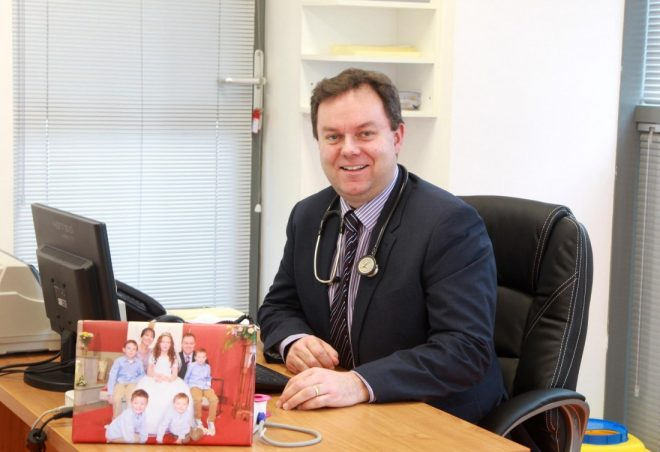 Local doctor joins busy Letterkenny clinic - Donegal News