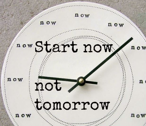 Don T Wait Start Now To Create A Healthier You Donegal News