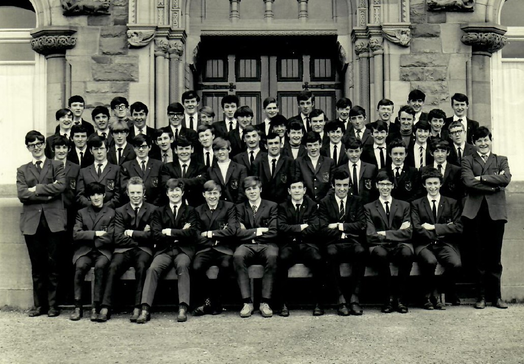 Were You A Pupil In The St Eunan's Class Of '69?